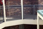 Araluen NTBalcony railings 100
