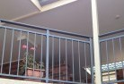 Araluen NTBalcony railings 94