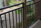 Araluen NTBalcony railings 96